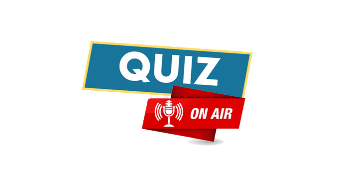 QUIZ ON AIR
